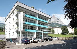 Headquarters Schwyz